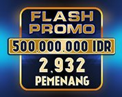 PP Flash Promo